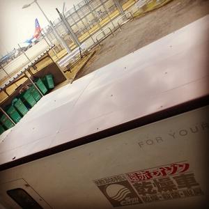 乾燥車 布団乾燥車 寝具乾燥車 ふとん乾燥車 たたみ乾燥車 畳乾燥車 加熱乾燥車