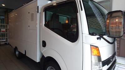 加熱乾燥車 寝具乾燥車 ふとん乾燥車 布団乾燥車 畳乾燥車 たたみ乾燥車 和歌山